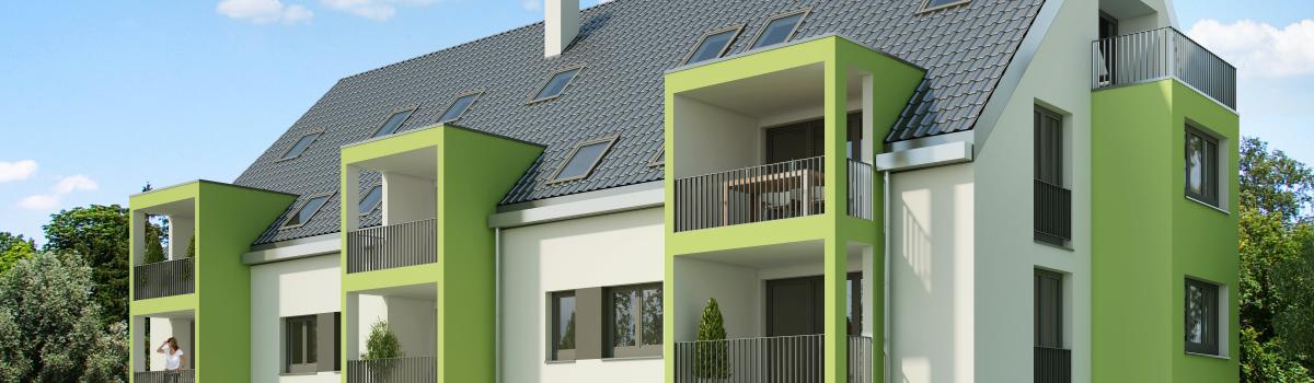 Müller Immobiliengruppe - Josefstraße